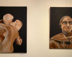 EMARP - Exposição de Ruben Barroso - fev 2011 - 02