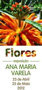 EMARP - Exposição de Ana Maria Varela - abr 2012 - miniCartaz