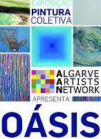 EMARP - Exposição de OASIS por AAN - ago 2012 - cartaz