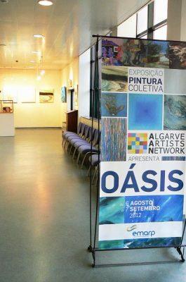 EMARP - Exposição de OASIS por AAN - ago 2012 - 11