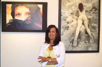EMARP - Exposição de Maria Santos - set 2012 - 01