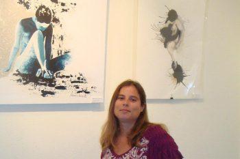 EMARP - Exposição de Ana Rita Monteiro - out 2012 - 01