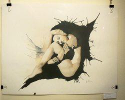 EMARP - Exposição de Ana Rita Monteiro - out 2012 - 02