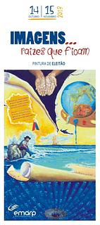 EMARP - Exposição de Eduardo Eleitão - out 2013 - cartazmini