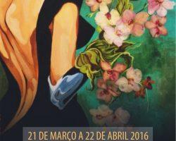 EMARP - Exposição de Maria de Jesus - mar 2016 - cartaz