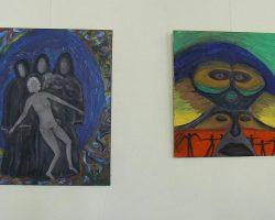 EMARP - Exposição de Francisco Mesquita - set 2016 - 11