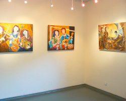 EMARP - Exposição de Oscar Almeida - jul 2015 - 06