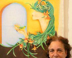 EMARP - Exposição de Fatima Nunes - 2015 04 - 0