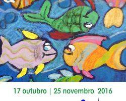 EMARP - Exposição de Sérgio Hébil - out 2016 - folheto