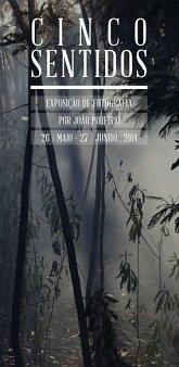 EMARP - Exposição de João Porfírio - mar 2014 - cartazmini