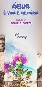EMARP - Exposição de Manuela Caneco - mar 2017 - cartazmini