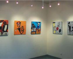 EMARP - Exposição de José Estorninho - jan 2012 - 02