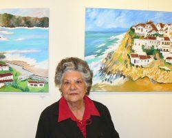 EMARP - Exposição de Virginia Mateus - fev 2013 - 01