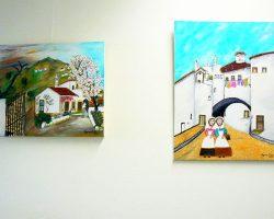 EMARP - Exposição de Virginia Mateus - fev 2013 - 12