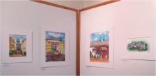 EMARP - Exposição de Catalina Sandulescu - jul 2013 - 02