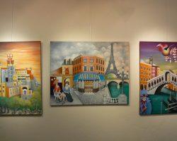 EMARP - Exposição de Antero Anastácio - mar 2015 - 10