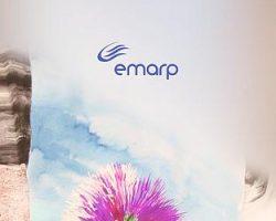 EMARP - Exposição de Manuela Caneco - mar 2017 - cartaz