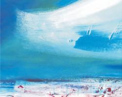 EMARP - Exposição de Brigitte Humboldt - ago 2013 - cartaz