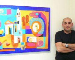 EMARP - Exposição Paulo Rosa Botelho 2013 - 01