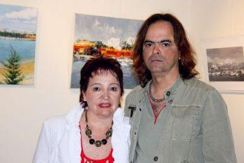 EMARP - Exposição de Helena Crespo e António Sérgio - mai 2013 - 01