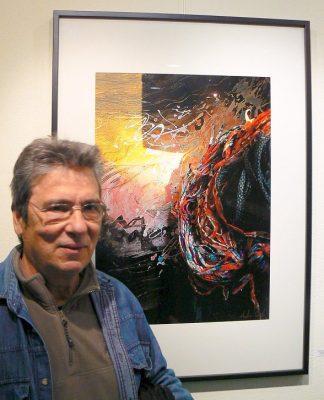 EMARP - Exposição de António Cristo - fev 2014 - 01