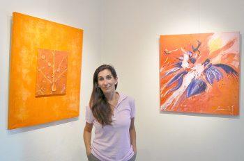 EMARP - Exposição de Aurora Gonzalez Jurado - ago 2014 - 01