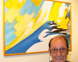 EMARP - Exposição de Ulisses Monteiro - set 2013 - 01