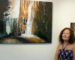 EMARP - Exposição de Fátima Ramos - jun 2014 - 01