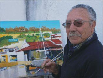 EMARP - Exposição de António Rosado - fev 2012 - 01
