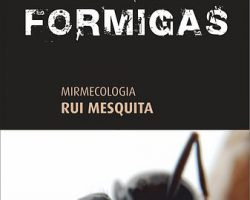 EMARP - Exposição Mirmecologia de Rui Mesquita - ago 2017 - cartaz