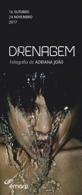 EMARP - Exposição DRENAGEM de Adriana João - out 2017 - 01