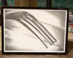 EMARP - Exposicao Realismo na ponta do lápis - 05