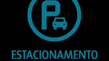 Estacionamento de superfície na zona central da cidade e Largo do Dique com pagamento a partir de 11 de novembro de 2019