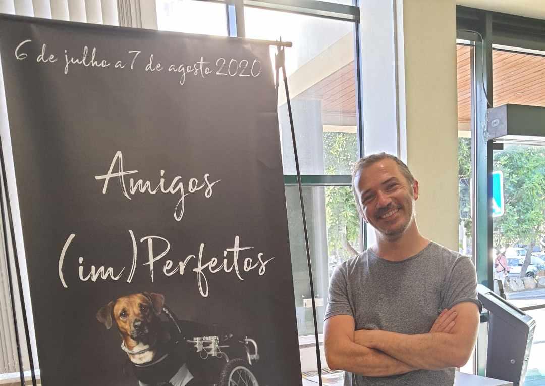 """""""Amigos (im)Perfeitos"""" - Fotografia de Carlos Filipe"""