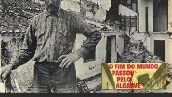 """""""28 DE FEVEREIRO DE 1969 - MEMÓRIAS DO SISMO"""" - CERU e SPES"""