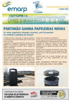 miniatura de Noticias do ambiente_EMARP – Maio – 2021_WEB_FINAL
